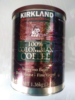 enviar cafe a venezuela