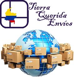 enviar dinero encomiendas paquetes pedidos a colombia venezuela