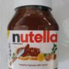 enviar nutella a venezuela