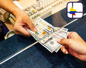 envio de dinero a colombia