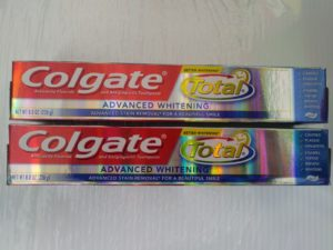 mandar pasta de dientes colgate a venezuela