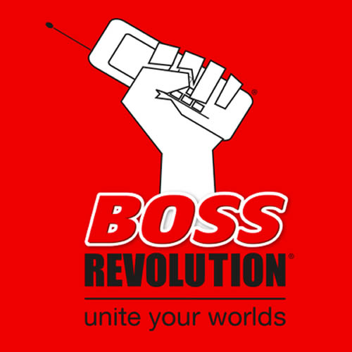 Recargas de llamadas Boss Revolution